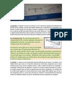 TRABAJOS RELACIONADOS DE EPISTEMOLOGIA