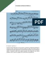 Compilação de Material Didático 1