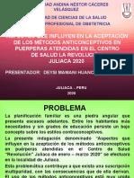 TESIS_ASPECTOS QUE INFLUYEN EN LA ACEPTACIÓN DE LOS MÉTODOS ANTICONCEPTIVOS.ppt