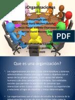 Liderazgo Y gestion