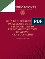 GUIA 2 Guía de Ciberseguridad