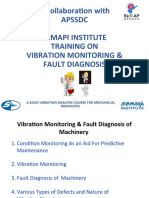 Vibration Monitoring and Fault Diagnosis_ SIPL