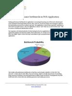 10 performance bottlenecks in Web Application