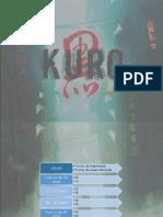 Lista de Habilidades d Kuro Ver. 1.0.0