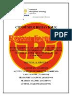 4-CB-A Group-4 Interim Report- Royal Enfield