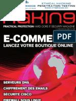 E-Comerce Lancez Votre Boutique Online Hakin9!06!2010 FR