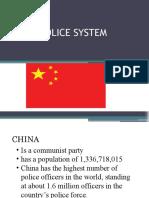 CHINA-POLICE-SYSTEM.pptx