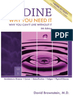 2. Iodine_Why You Need It, Why You Can't Live Without It_David Brwnstein_2019_110pp.pdf
