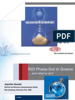 R22 Phase-Out iece Feb 2010