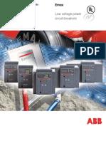 Emax Low Voltage Power Circuit Breakers(2007).pdf