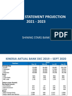 Financial Forecasting 2021-2023 - Shining Star.pptx