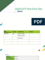 3G JIJIGA VOICE+DATA CLUSTER reports pptx