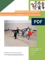 UFCD_9639_Atividades Do Quotidiano Com Crianças e Jovens_índice