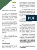 (Case Digest) Arigo v. Swift, G.R. No. 206510 September 16, 2014
