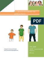UFCD_10655_Crescimento e Desenvolvimento Na Adolescência_índice