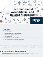 The Conditional, Biconditional and Related Statements.pptx