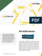 pa-5200-series