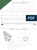 Elemente grafice pe diverse teme Fise de activitate.pdf