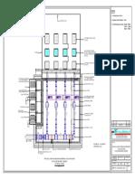 multiple meter cabinet details