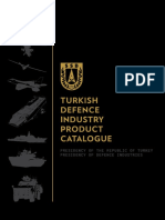 Turkish Defence Industry Product Catalogue 2019_Part1