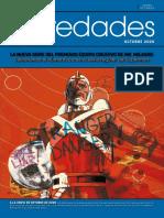 Comunicado 2020 10 Series Regulares Dc Octubre Prensa