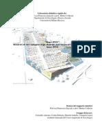 Sintesi rapporto Expo2015