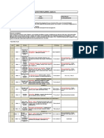 Lesson Plan format  for infrastrcture MAR-103