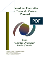 Manual de Proteccion de Datos 01