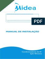 Carga de Gas Refrigerante.pdf