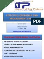 leadershipandmanagementskillsayiholmeray-