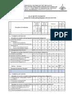 Anexa - Plan invatamant DPPD cf