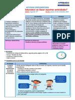 ACTIVIDAD COMPLEMENTARIA-MATEMÁTICA 03-09-2020