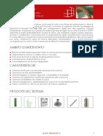 1.3 RI-STRUTTURA Rinforzo di Volte in Folio