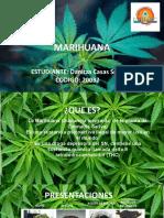 Presentación Marihuana[1]