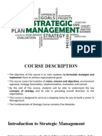 Module I Fundamentals of Strategy..pptx