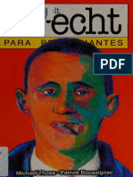 Brecht para principiantes.pdf