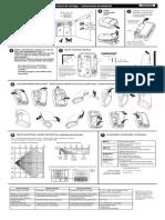 8- Detector de Movimiento 5800PIR