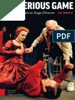 Egil Törnqvist - The Serious Game_ Ingmar Bergman as Stage Director-Amsterdam University Press (2016).pdf
