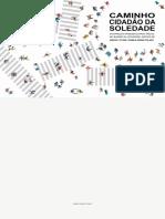 CAMINHO CIDADÃO DA SOLEDADE - Anteprojeto paisagístico para trecho no bairro da Soledade (TG)