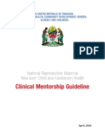 Clinical mentorship Guideline.pdf