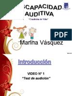 Discapacidad auditiva (disertación).ppt
