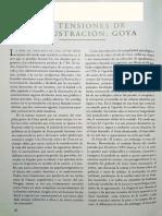 7- Goya por Eisenman
