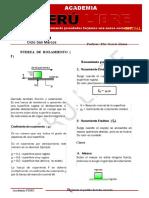 Academia Perú Libre 2020-gratuito-Boletín-Rozamiento