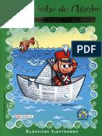 [Turma da Mônica - Clássicos Ilustrados] Maurício de Sousa - O Soldadinho de Chumbo (2008, Girassol Brasil) - libgen.lc.pdf