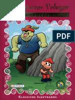 [Turma da Mônica - Clássicos Ilustrados] Maurício de Sousa - O Pequeno Polegar (2008, Girassol Brasil) - libgen.lc.pdf