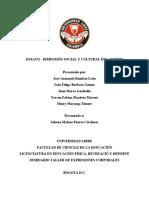 ENSAYO - La dimensión social y cultural del cuerpo (1).docx