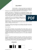 About PDF417