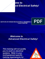 Advance Electrical Safety - EEW.ppt