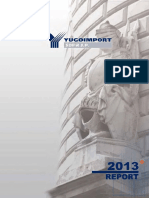 Y Report 2013