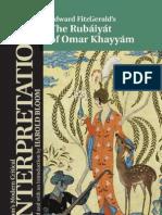 33290615 the Rubaiyat of Omar Khayyam